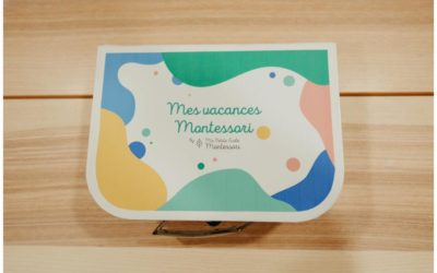 Ma Petite Malette Montessori