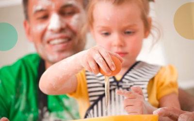 5 activités d'éveil à la vie pratique à proposer aux enfants