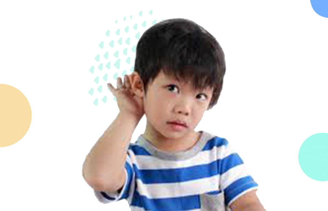 l'Esprit absorbant : le vocabulaire des enfants est constitué de 86% à 98% de celui des parents !
