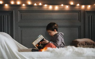 Adapter la chambre de l'enfant
