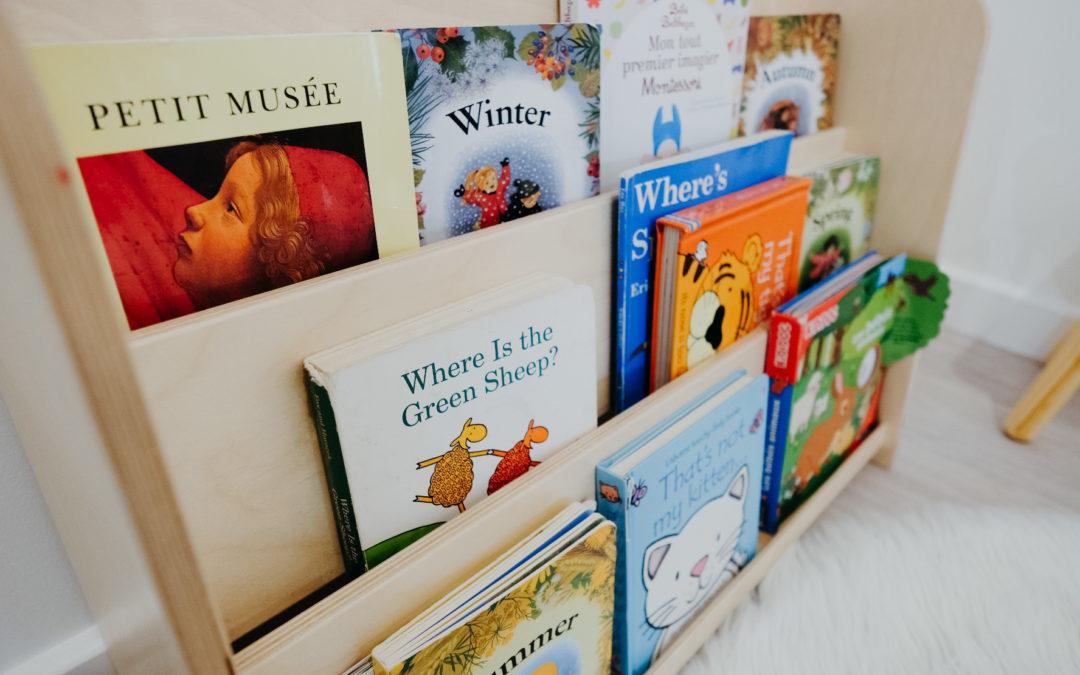Pourquoi enseigne-t-on en deux langues à l'école Montessori ?