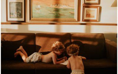 Conseils pour pratiquer l'instruction Montessori en famille