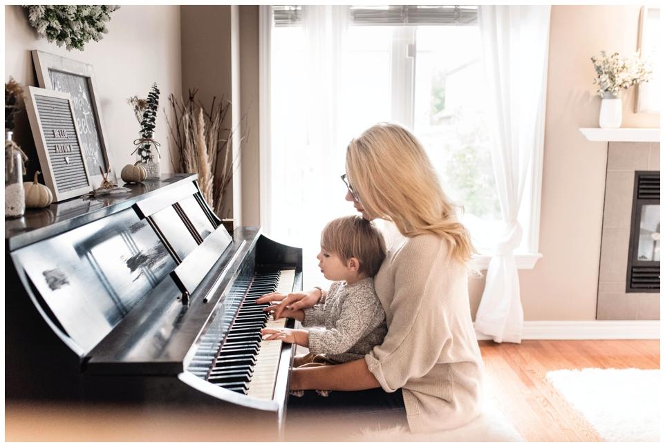 Planifier l'instruction en famille