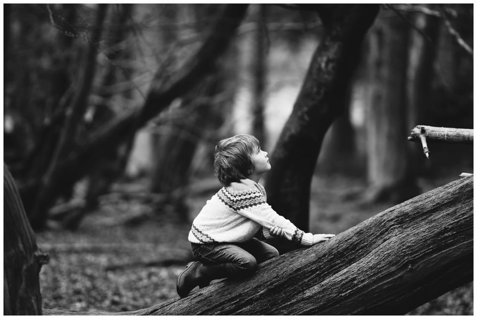 La prise de risque lorsque les enfants jouent