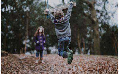 Les quatre pans du développement de l'enfant
