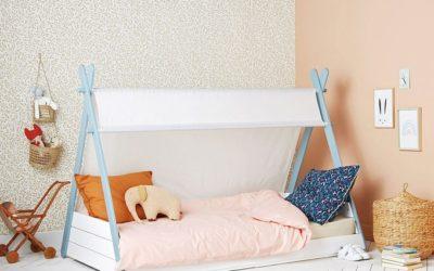 Education Montessori : Quel lit pour mon enfant