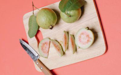 Activité : la science des fruits