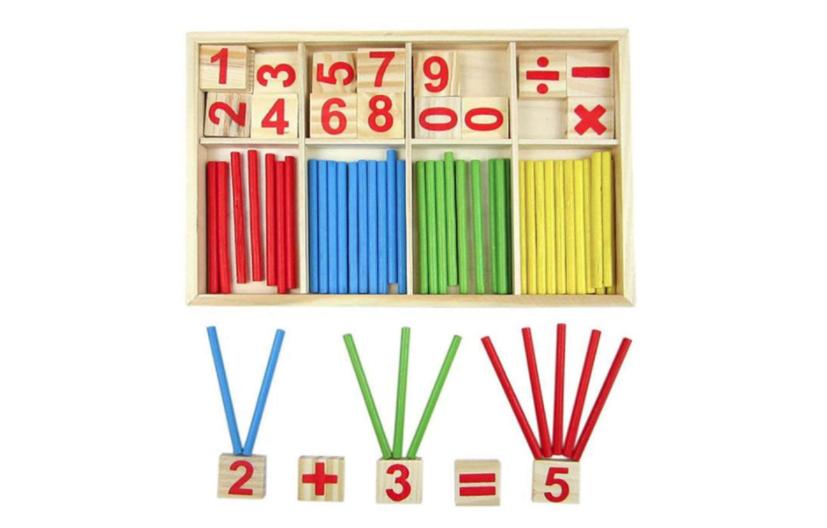 Les mathématiques [6-12 ans]